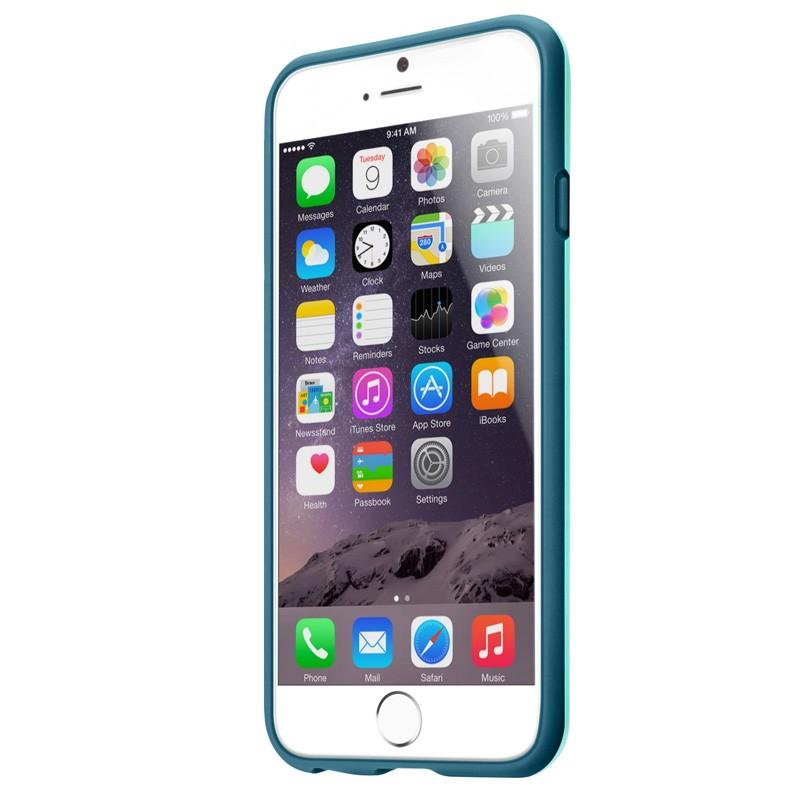 LAUT Huex iPhone SE / 5S / 5 Blue - 3