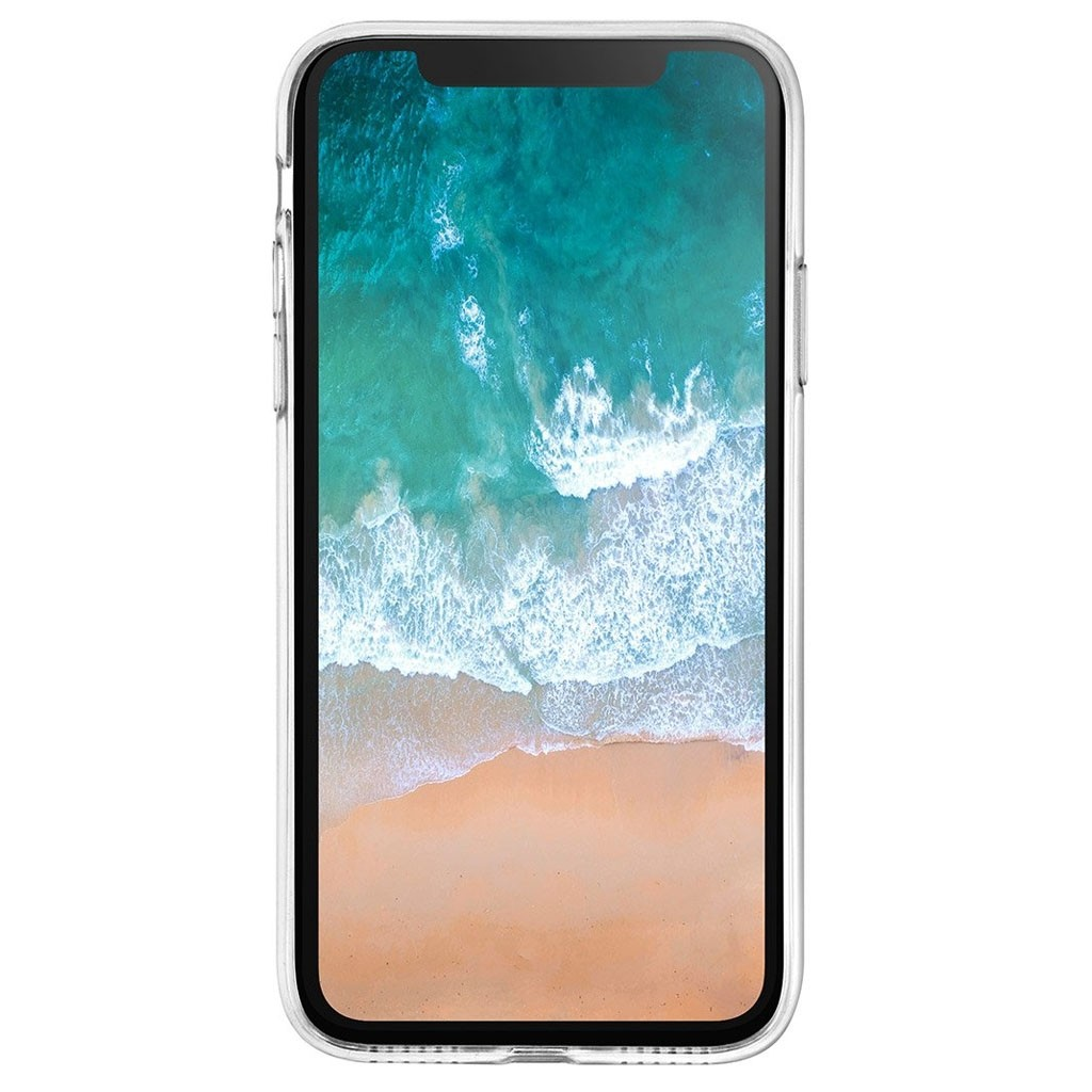 LAUT Lume TPU Case iPhone X/Xs Ultra Clear - 3