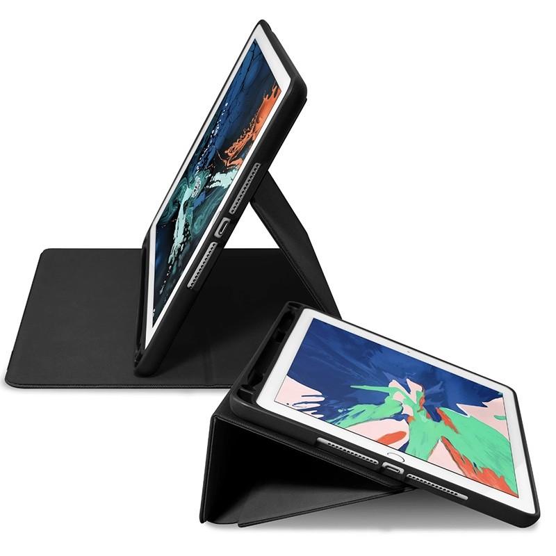 LAUT Prestige Folio iPad 10.2 (2019 / 2020) zwart - 3