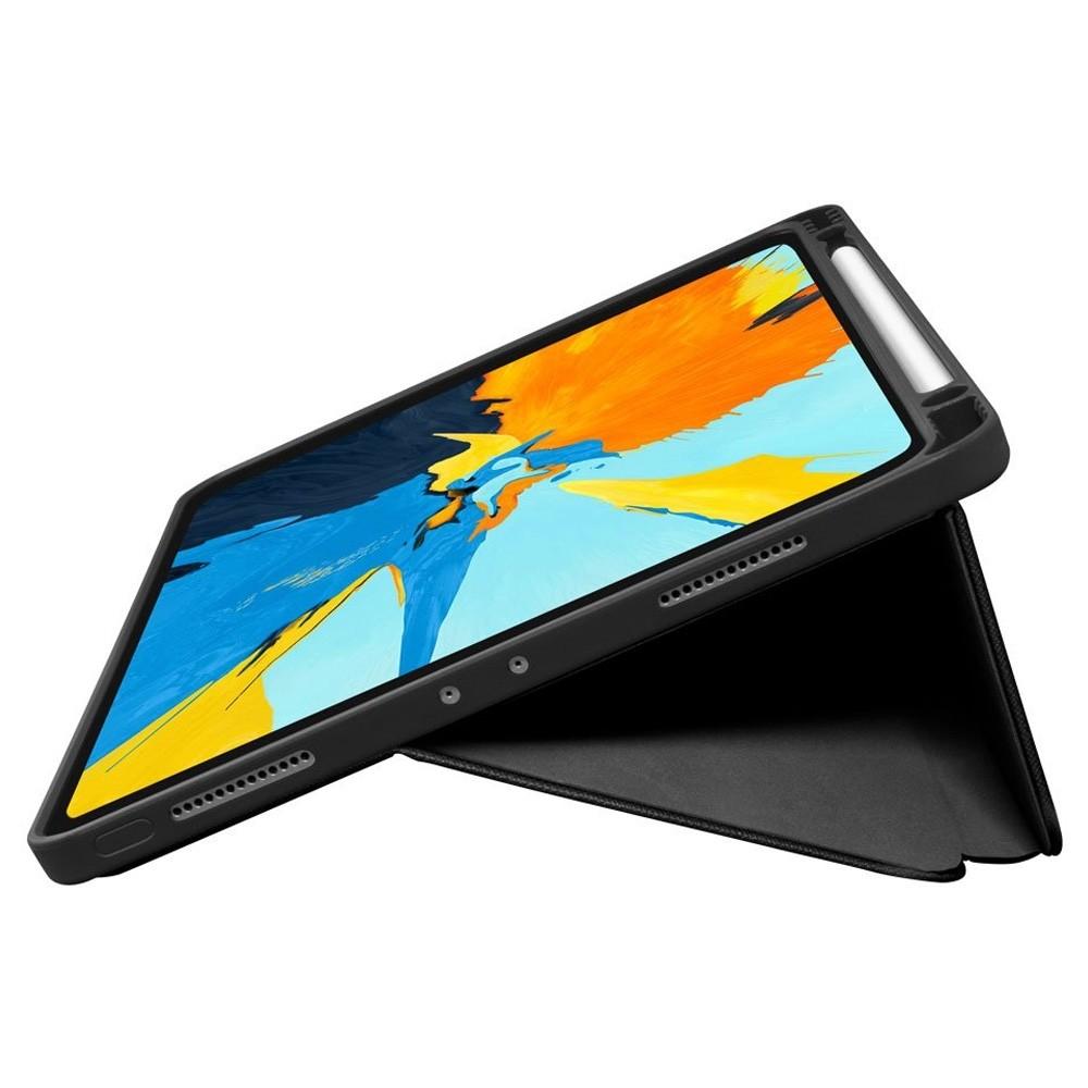 LAUT Prestige Folio iPad Pro 12,9 inch (2018) Zwart - 3