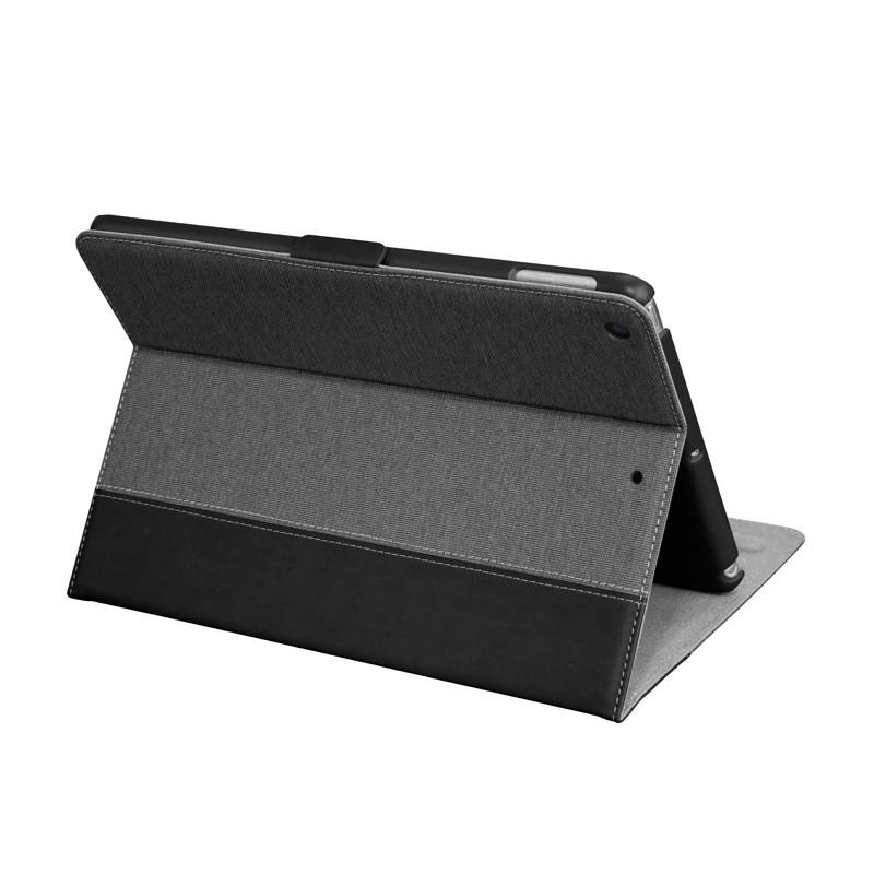 LAUT - Profolio iPad 9,7 inch 2017 Black 03