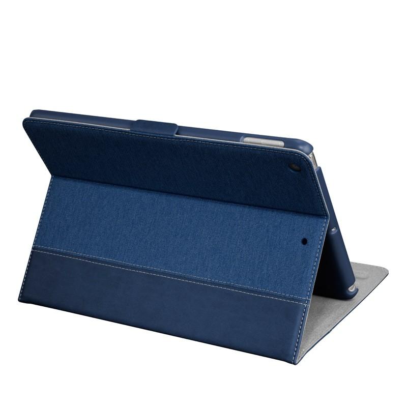 LAUT - Profolio iPad 9,7 inch 2017 Blue 03