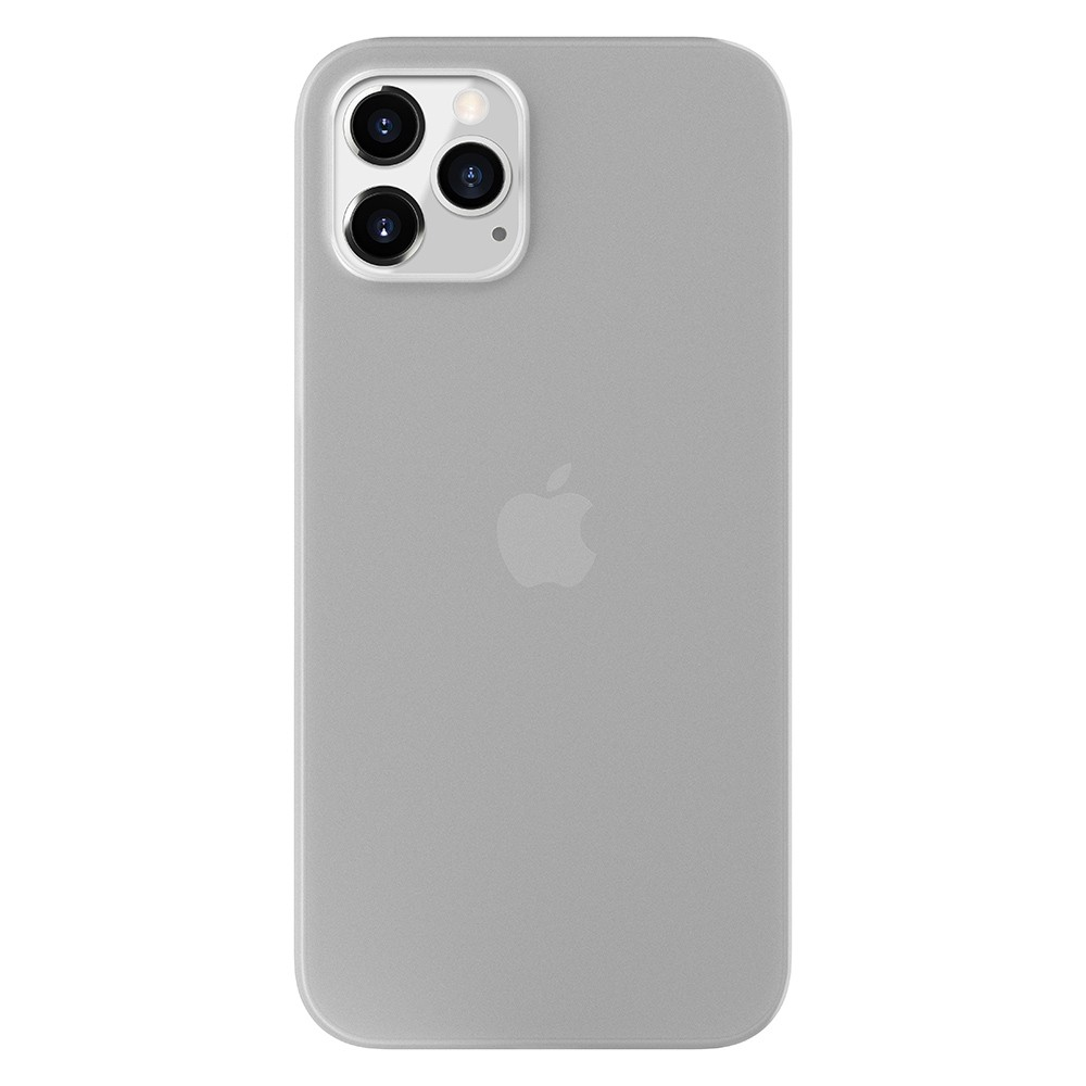 LAUT Slimskin iPhone 12 / iPhone 12 Pro 6.1 Frost Clear - 3