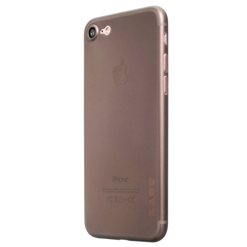 LAUT SlimSkin iPhone 7 Black 02
