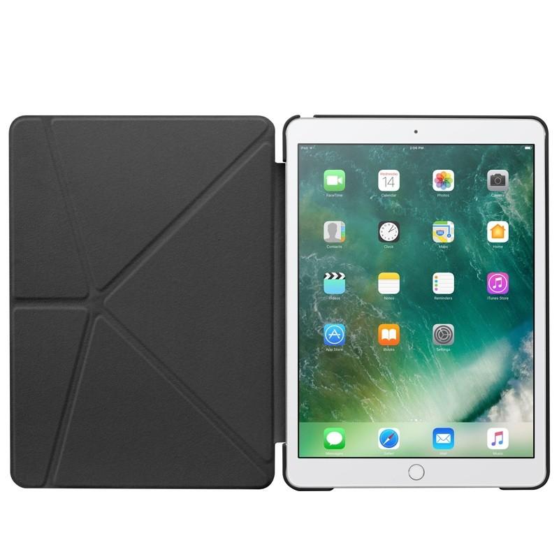 LAUT - Trifolio hoes voor iPad Air 10.5 (2019), iPad Pro 10.5 Black 03