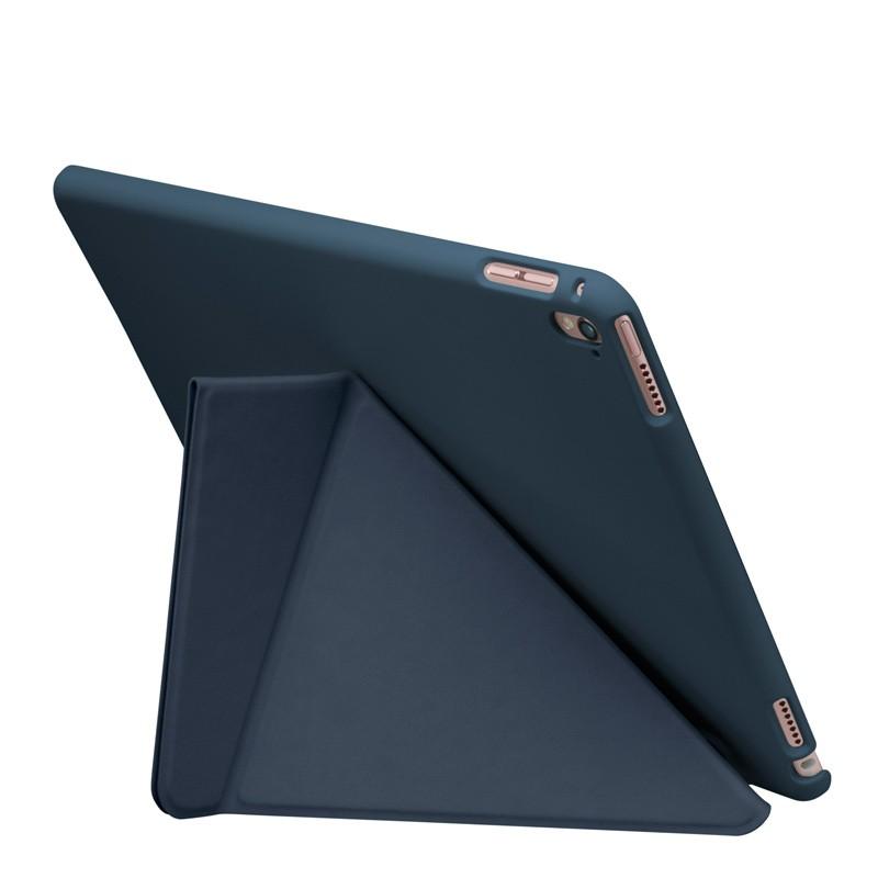 LAUT - Trifolio iPad 9,7 inch 2017 Blue 03
