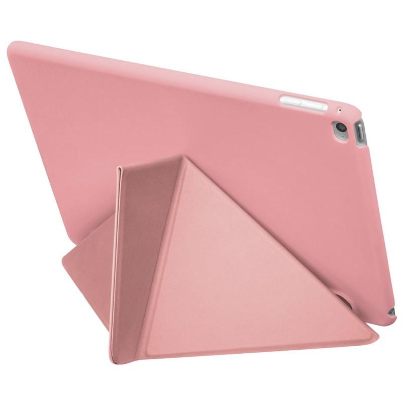 LAUT Trifolio iPad Air Pink - 1