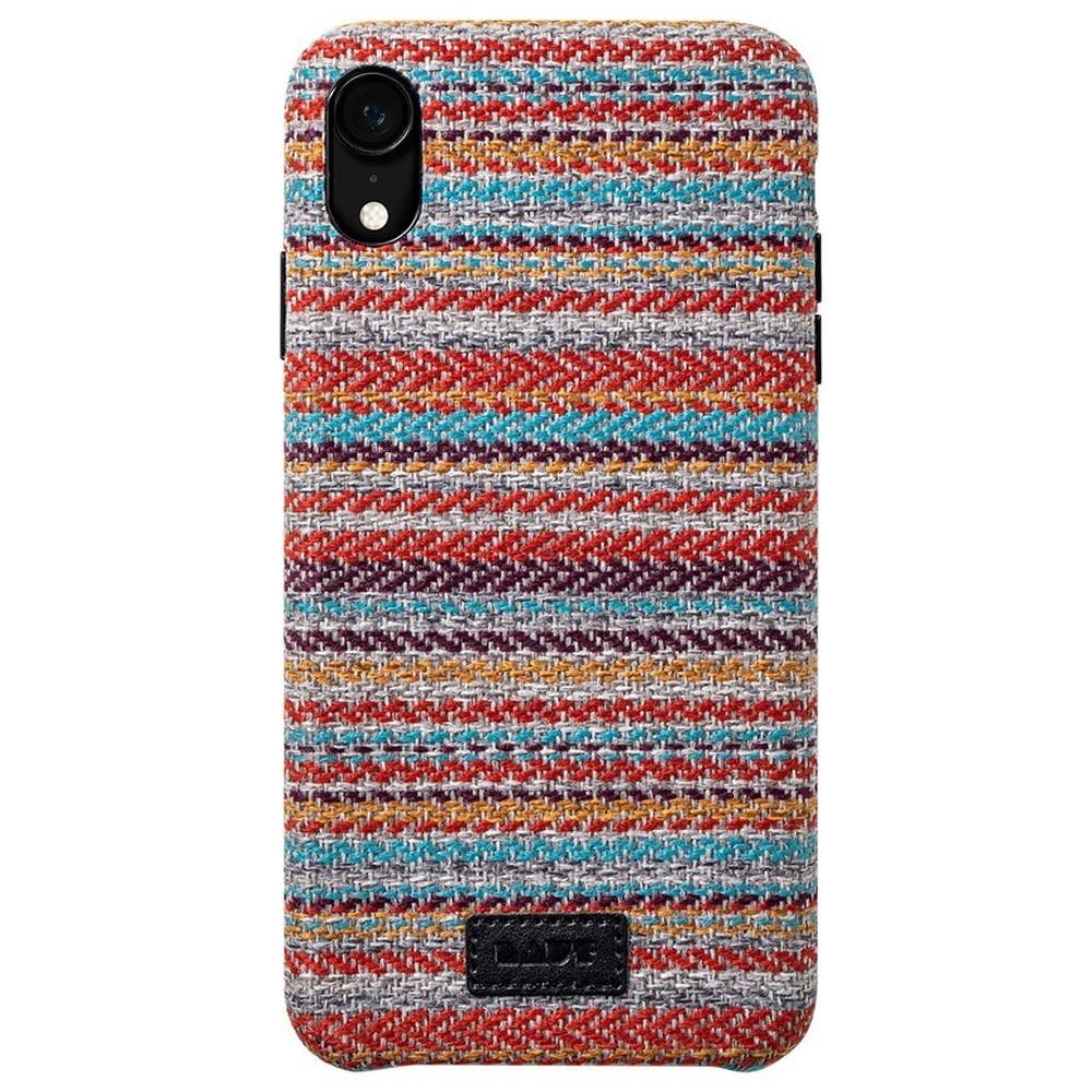 LAUT Venture Case iPhone XR Rood 03