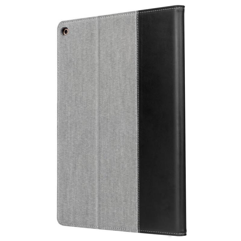 LAUT Profolio iPad Pro Black - 3
