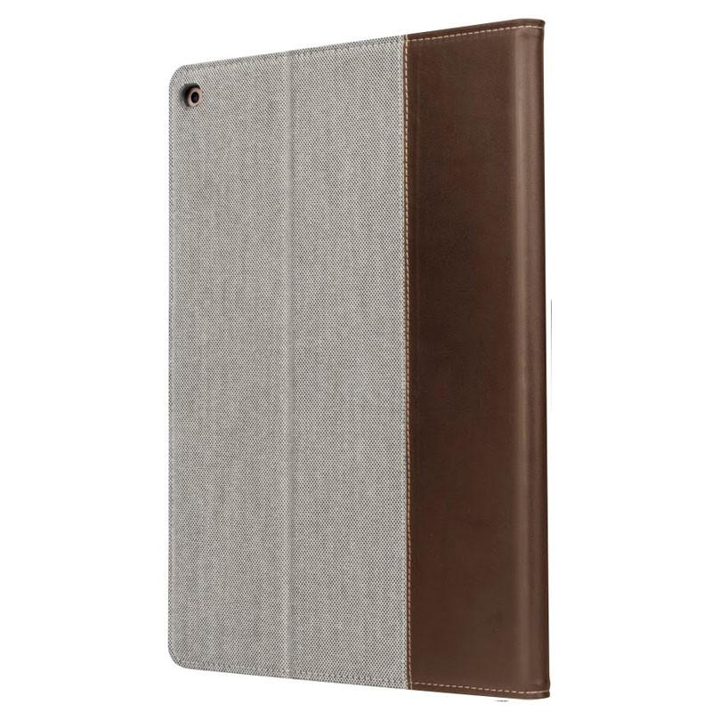 LAUT Profolio iPad Pro Brown - 3