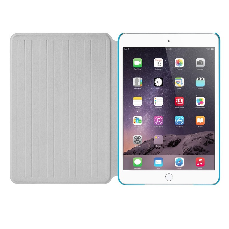 LAUT Revolve iPad mini (2019), iPad mini 4 Blue - 3