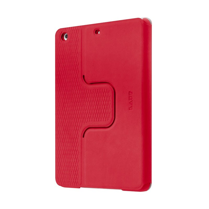 LAUT Revolve iPad mini (2019), iPad mini 4 Red - 3