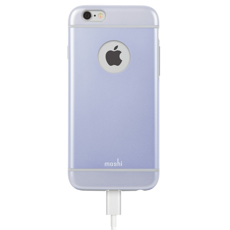 Moshi iGlaze iPhone 6 Lavender - 3