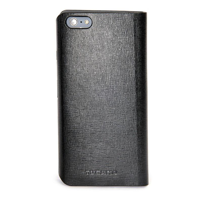 Tucano Leggero iPhone 6 Plus Black - 3