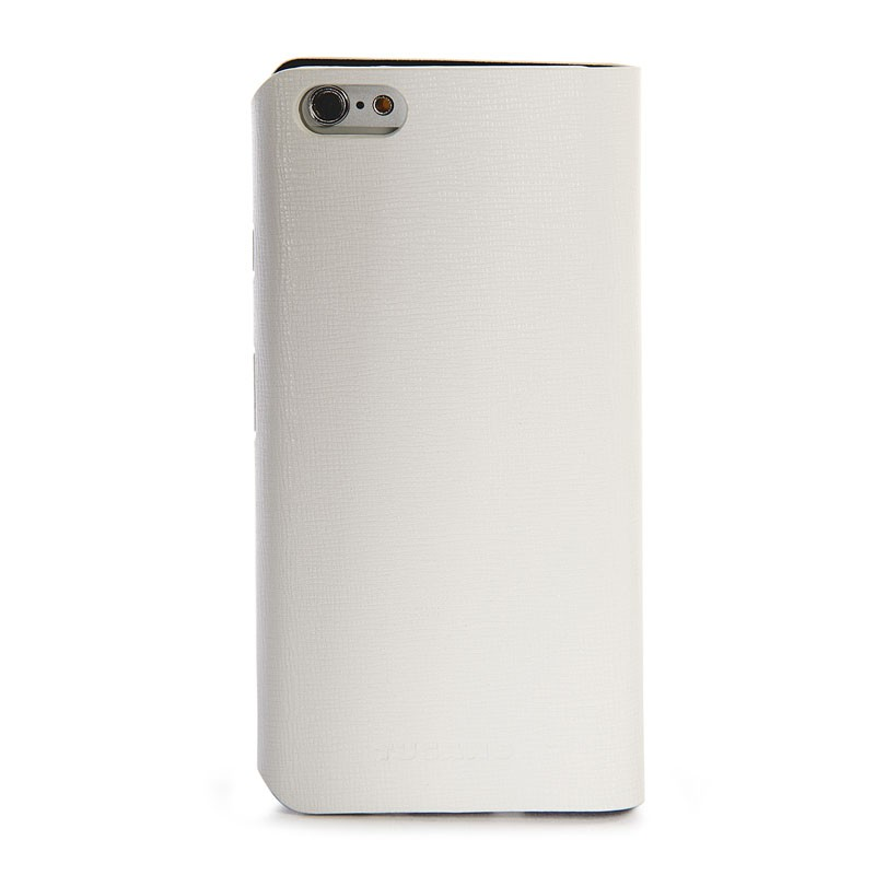 Tucano Leggero iPhone 6 Plus White - 3