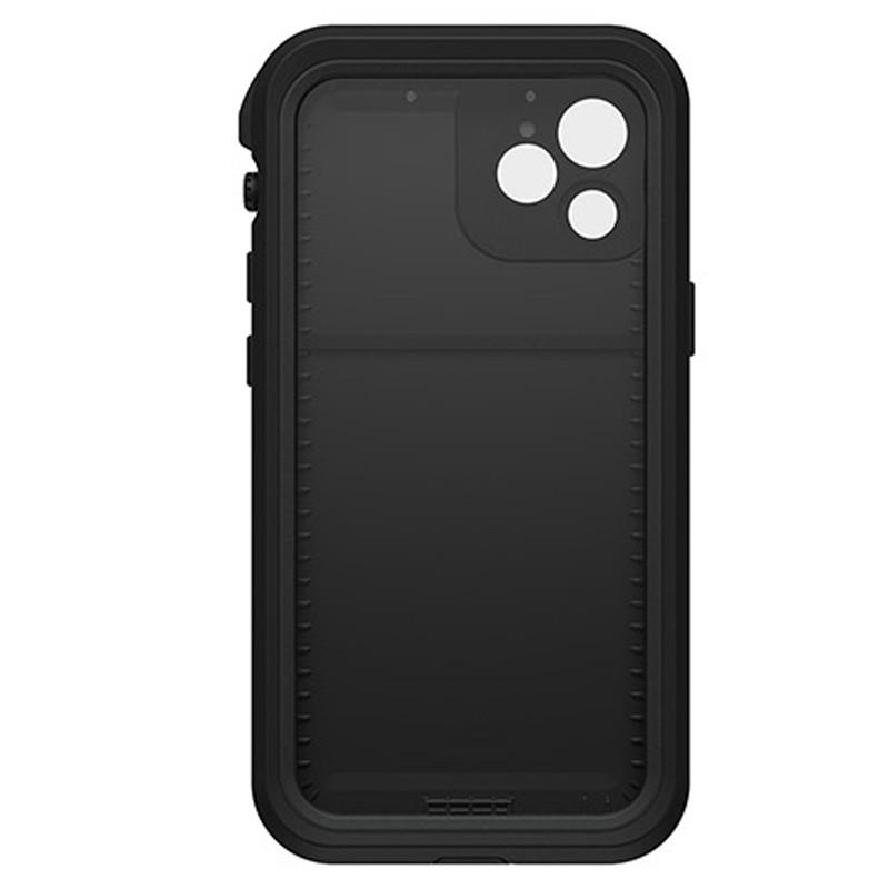 LifeProof Fre Waterdichte Hoes iPhone 12 Mini Zwart - 3