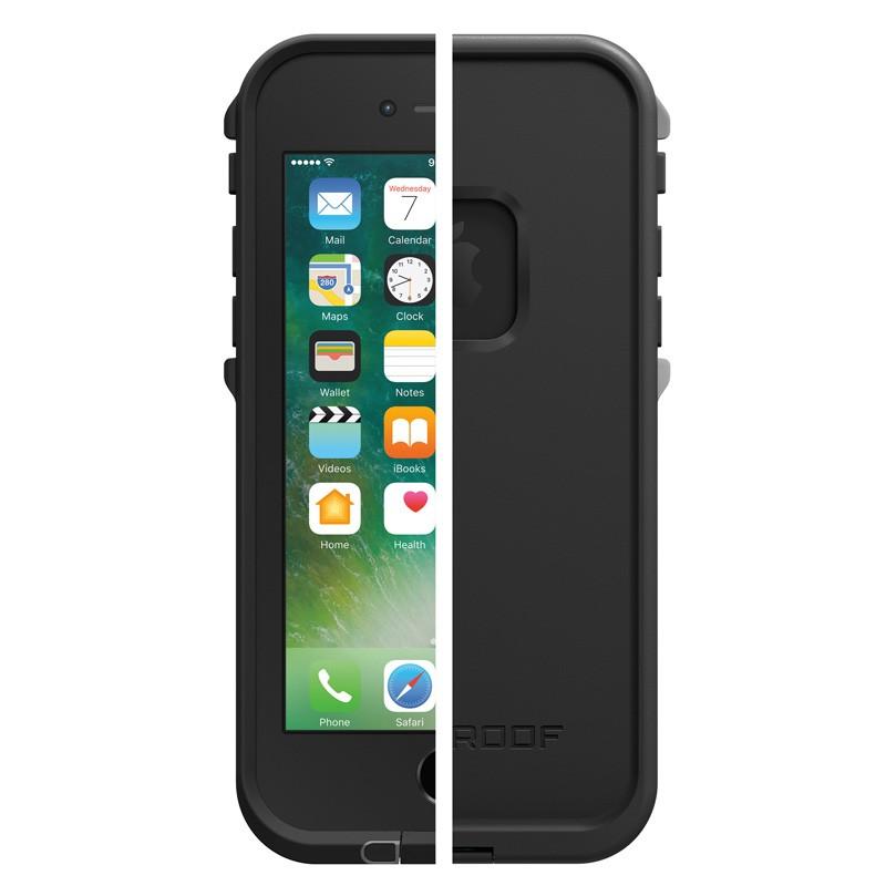 Lifeproof Fre Case iPhone 7 Black - 3