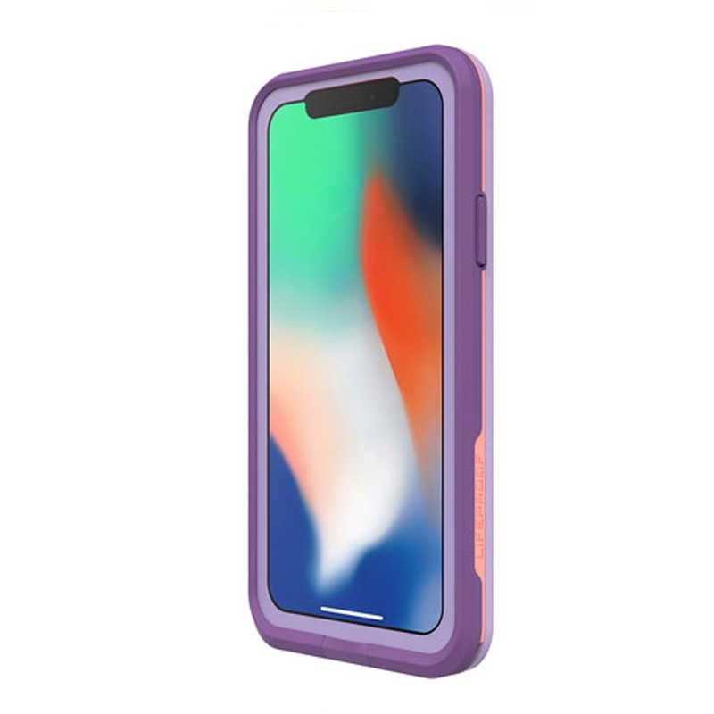 Lifeproof Waterproof Fre Case iPhone X/Xs Chakra 03