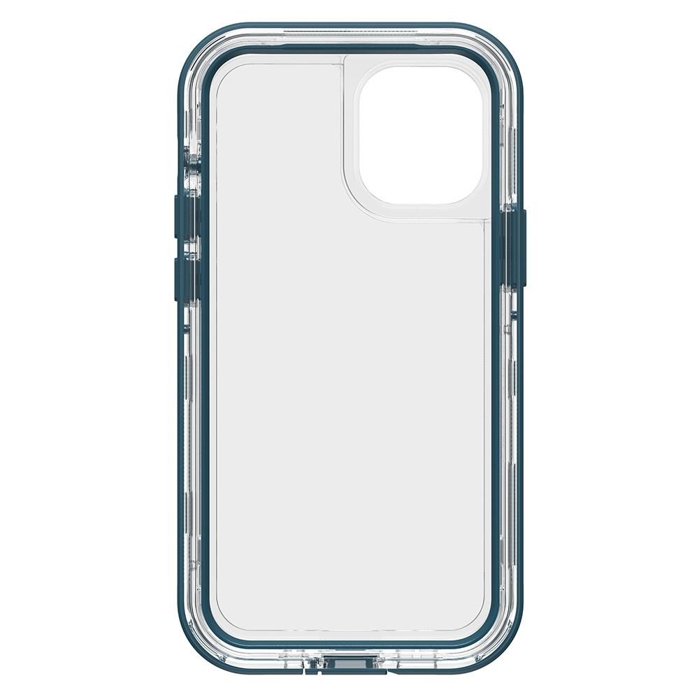 LifeProof Next iPhone 12 / 12 Pro 6.1 Zwart/transparant - 3