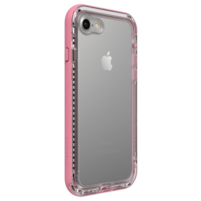 Lifeproof Next iPhone 8 /7 Cactus Rose - 3