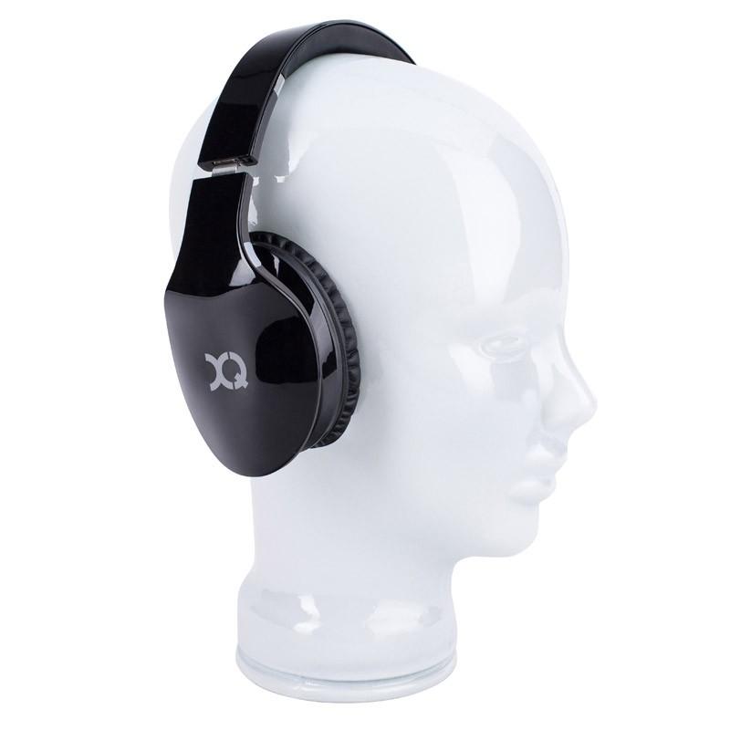 Xqisit LZ380 Bluetooth Headset Black - 3