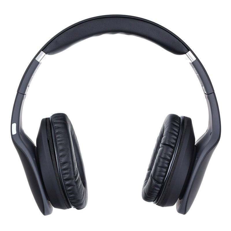 Xqisit LZ380 Bluetooth Headset Black Matte - 3