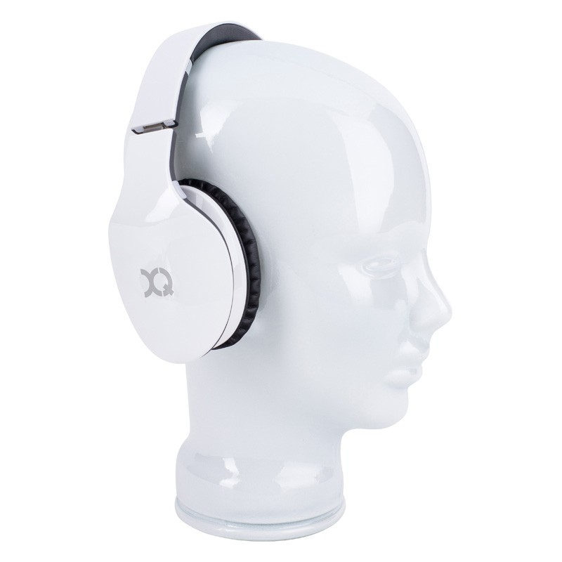 Xqisit LZ380 Bluetooth Headset White - 3