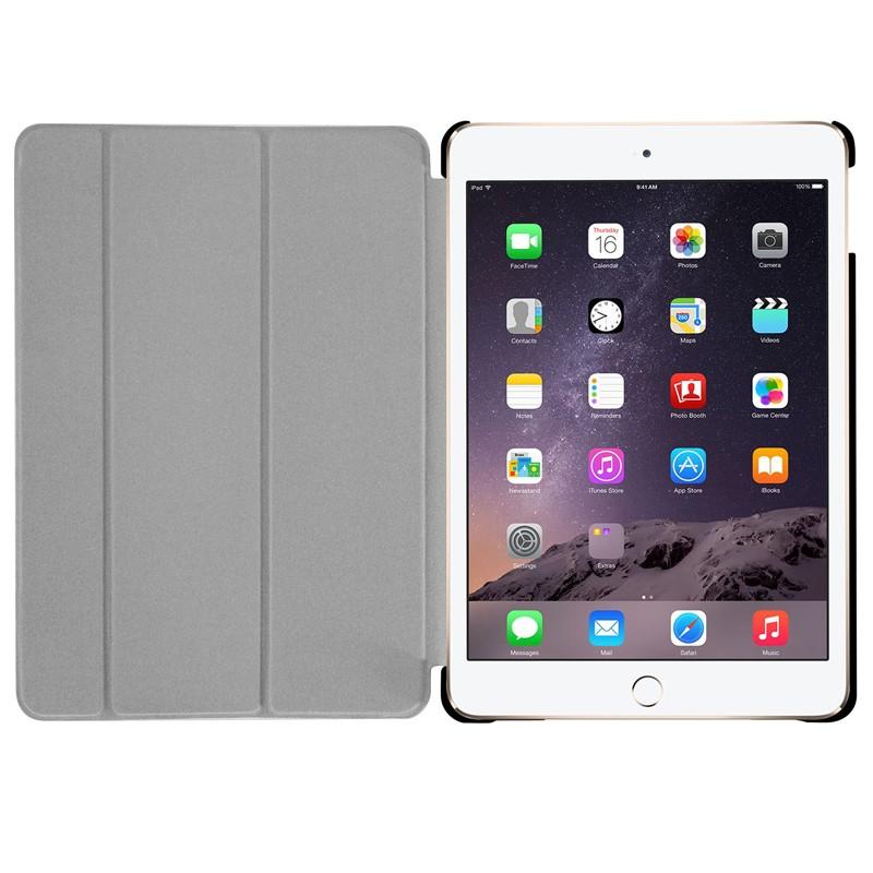 Macally Bookstand iPad 9,7 inch 2017 Zwart - 3