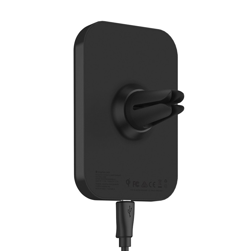Mophie - Charge Force Vent Mount 03