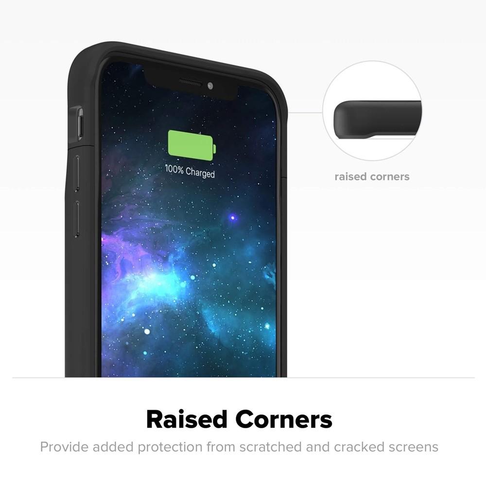 Mophie Juice Pack Access iPhone XR Zwart - 3