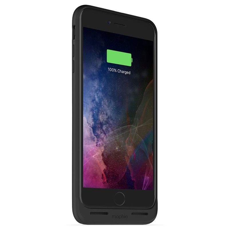 Mophie - Juice Pack Air iPhone 7 Plus Black 03