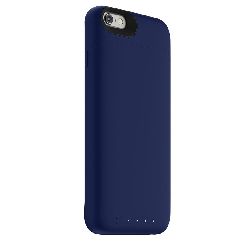 Mophie - Juice Pack Reserve iPhone 6 / 6S Blue 03