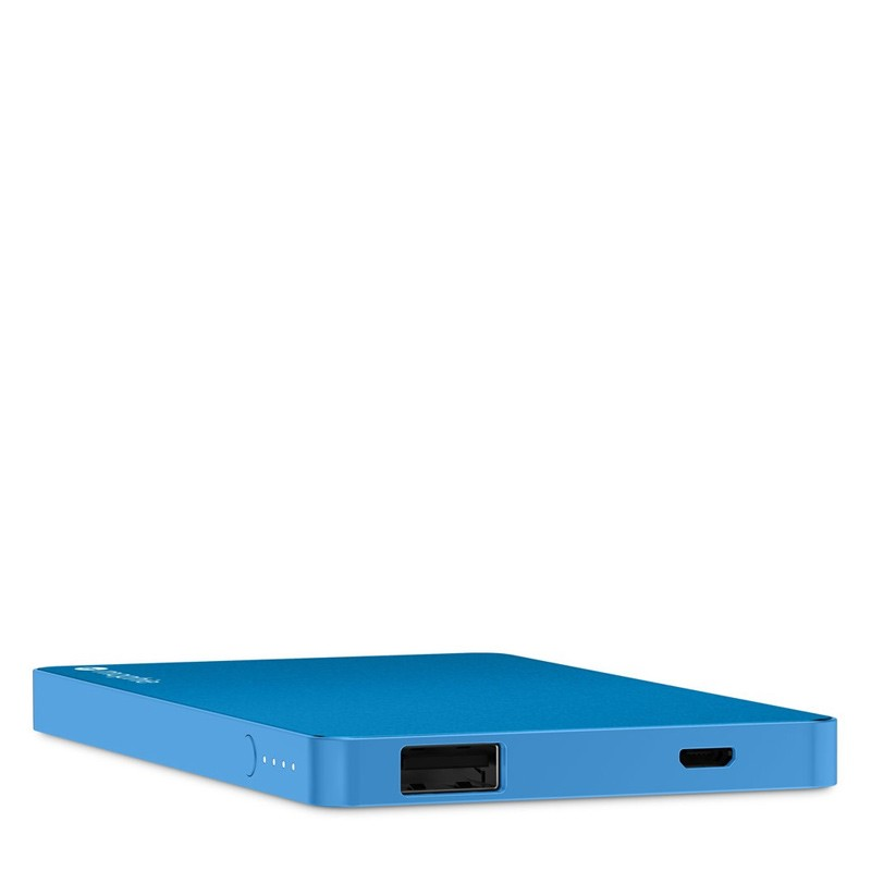 Mophie - Powerstation Mini 3.000mAh Blue 03