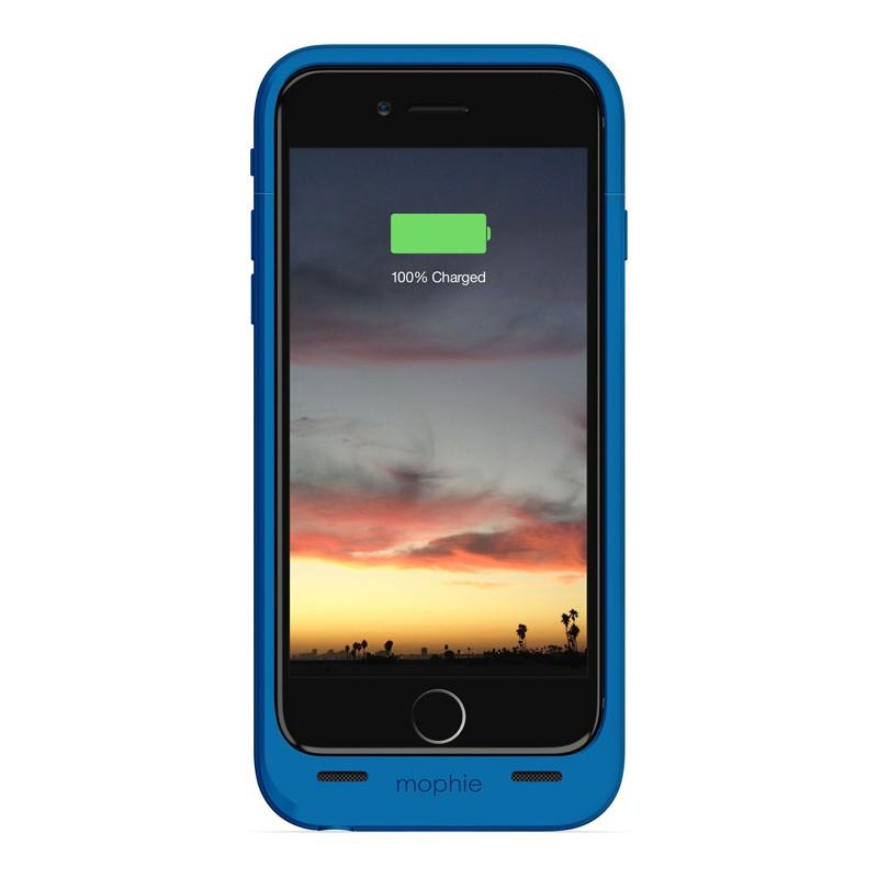 Mophie Juice Pack Air iPhone 6 Blue - 3