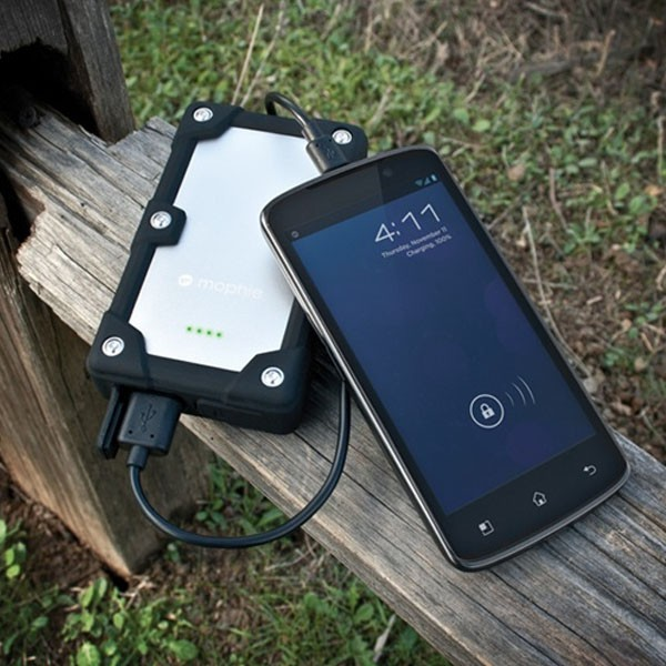 mophie juice pack powerstation PRO - 3