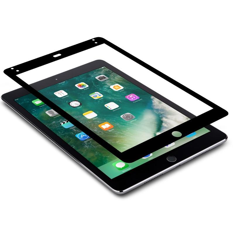 Moshi iVisor iPad 9,7 inch 2017 / Pro 9,7 inch / Air 2 Zwart - 3