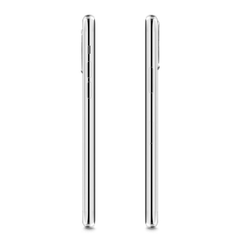 Moshi SuperSkin iPhone 11 Pro Hoesje Matte Clear - 3