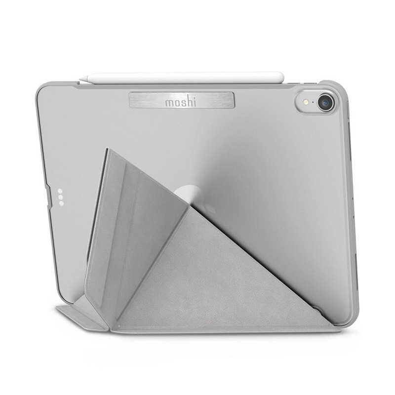 Moshi VersaCover iPad Pro 11 inch Grijs - 3