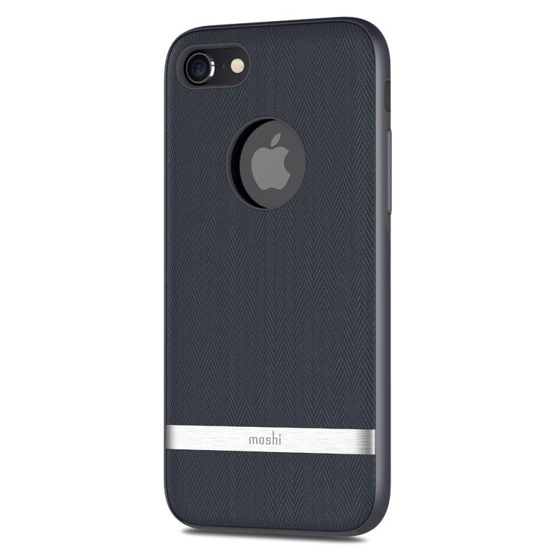 Moshi Vesta iPhone 8 Plus/7 Plus Bahama Blue - 3