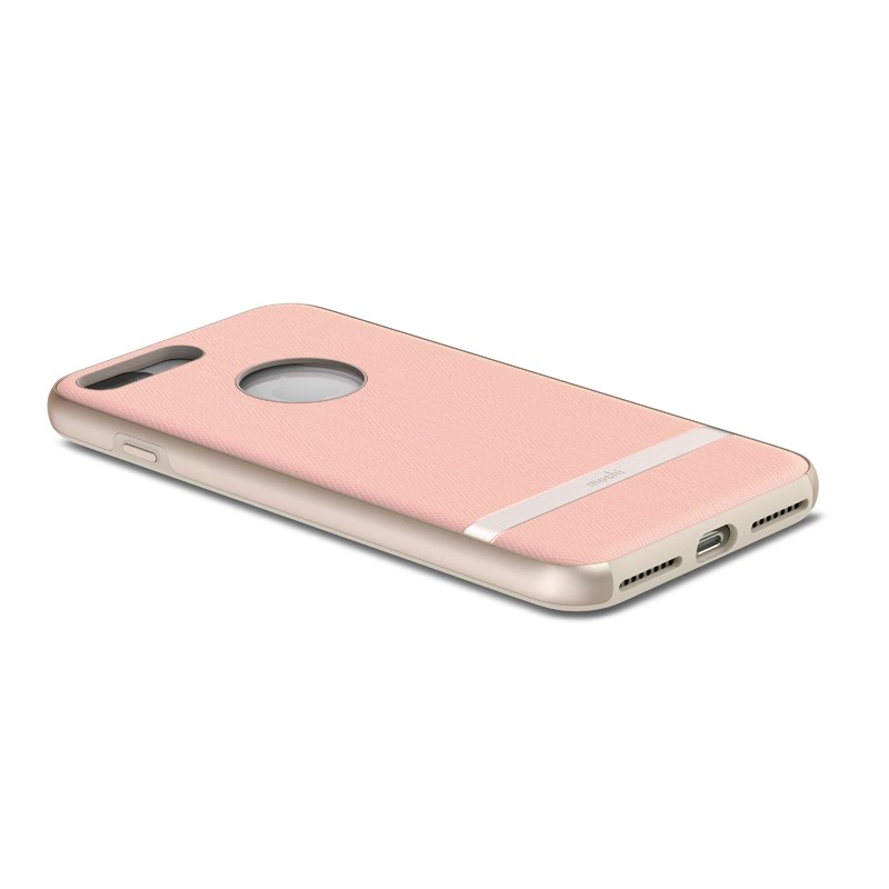 Moshi Vesta iPhone 8 Plus/7 Plus Blossom Pink - 3