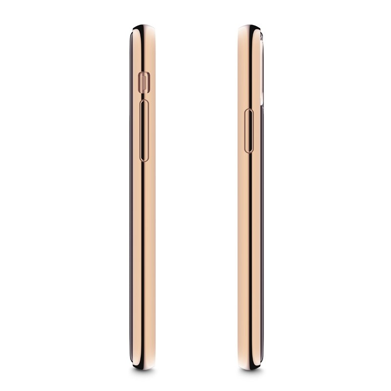 Moshi Vitros iPhone 11 Pro Hoesje Goud - 3