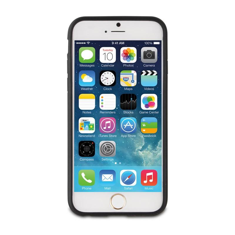 Muvit iBelt iPhone 6 Black - 3