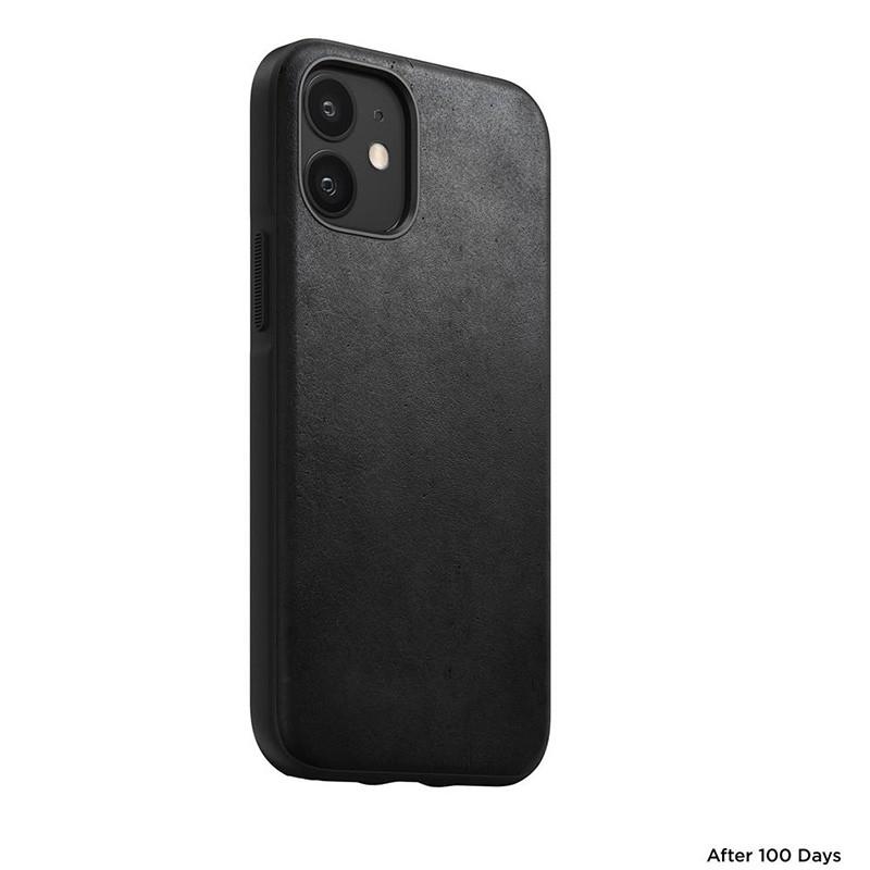 Nomad Rugged Case iPhone 12 Mini 5.4 inch Zwart 03