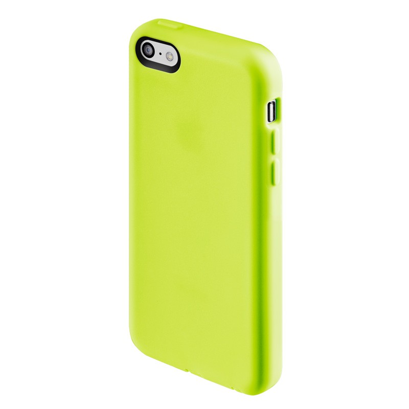 SwitchEasy Numbers iPhone 5C Juicy Lime - 3