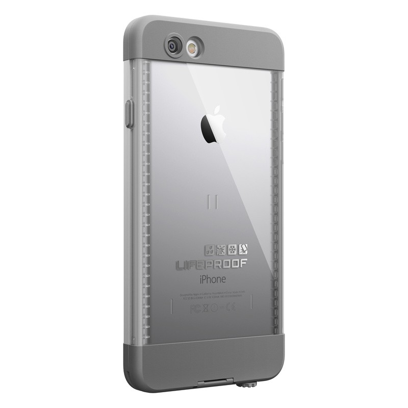 LifeProof Nuüd iPhone 6 White - 3