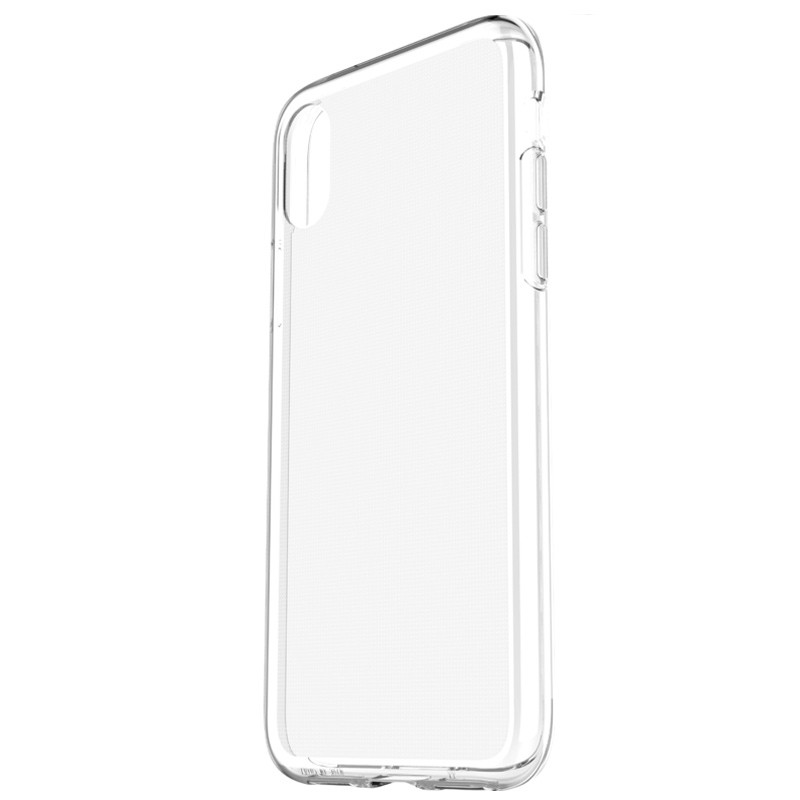 Otterbox - Clearly Protected Skin iPhone X/Xs Clear 03