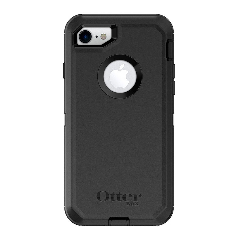 Otterbox Defender iPhone 7 black 03
