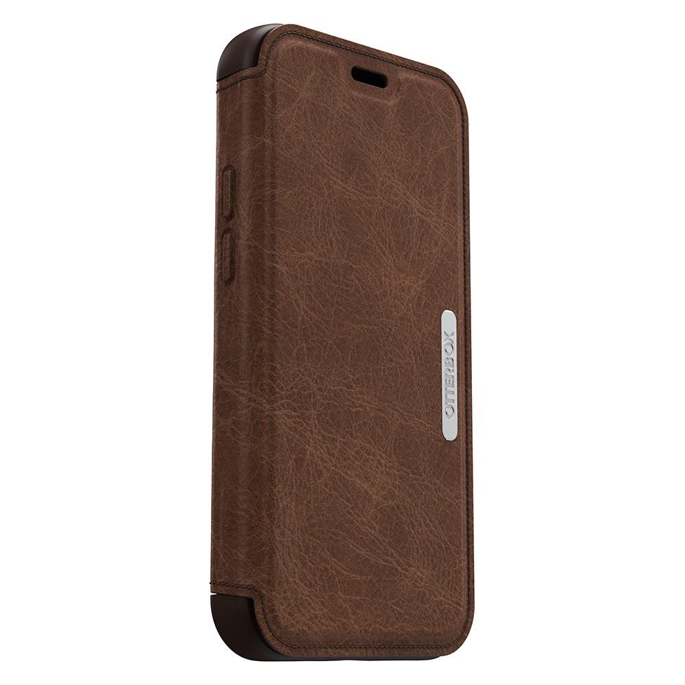 Otterbox Strada Folio iPhone 12 / 12 Pro 6.1 Bruin - 3