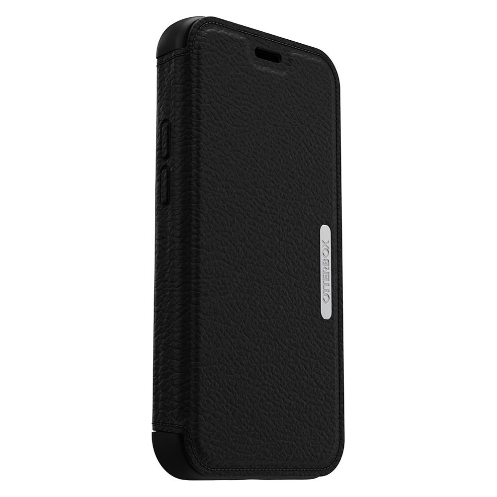 Otterbox Strada Folio iPhone 12 / 12 Pro 6.1 Zwart - 3