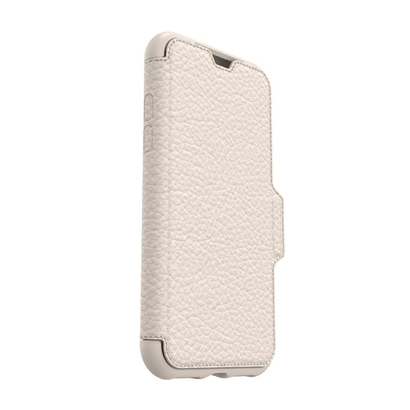 Otterbox - Clearly Protected Skin iPhone X soft opal beige 03